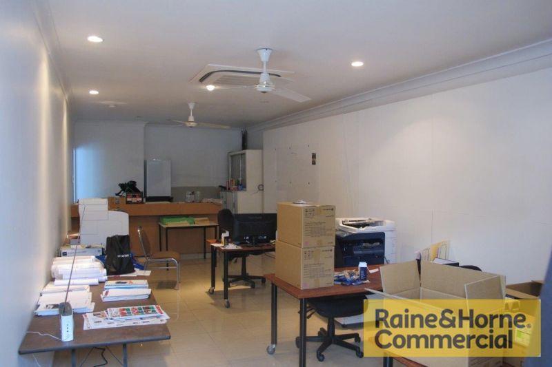 Ground Floor Office/Showroom just off Granard Road.