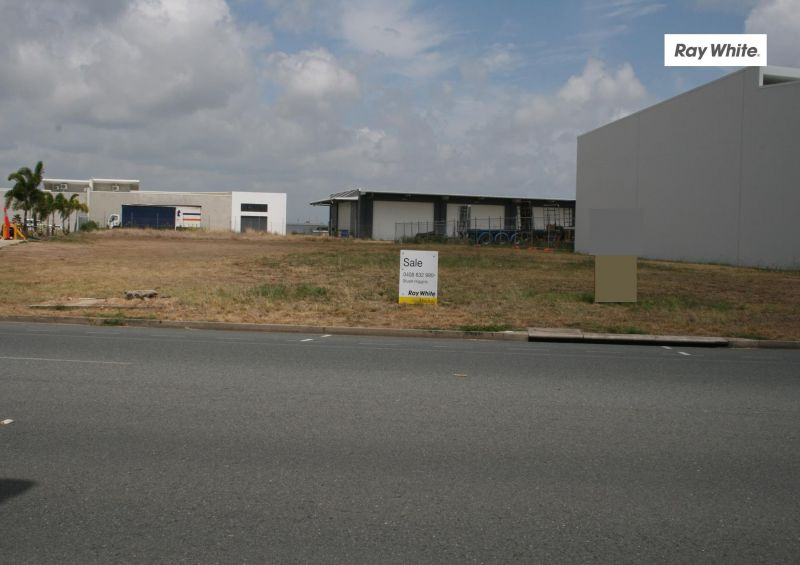 HIGH PROFILE - COMMERCIAL/INDUSTRIAL LAND