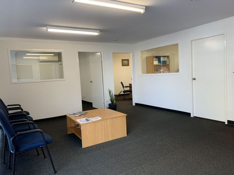 Office Sublease within the CBD of Coffs Harbour