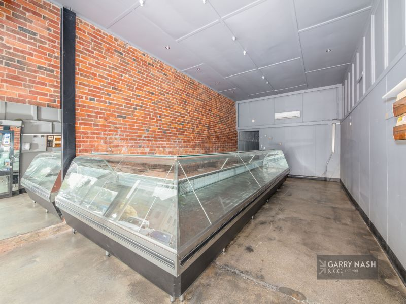 A Prime Belmore Street Shop