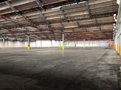 Affordable Refurbished Warehouse!