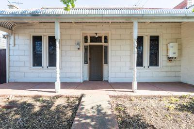 Natural light floods this beautiful expansive four bedroom – Seddon Village location