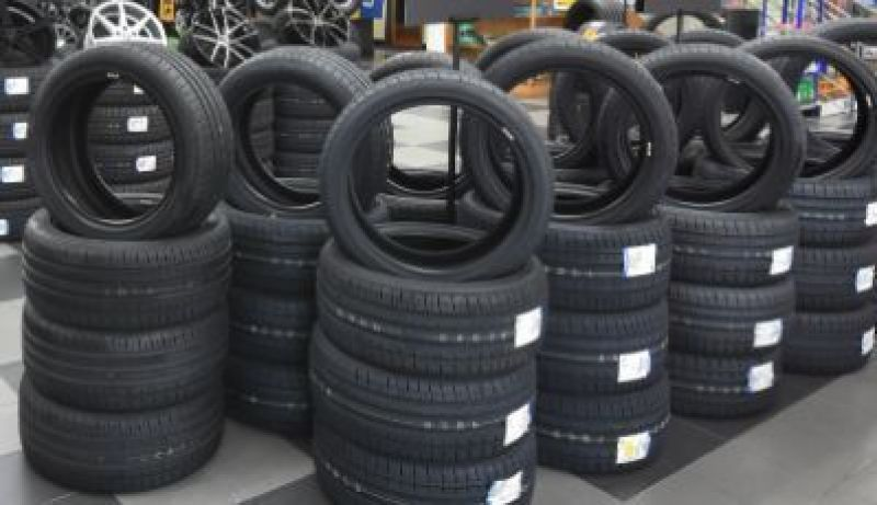 Tyre Retail And Servicing