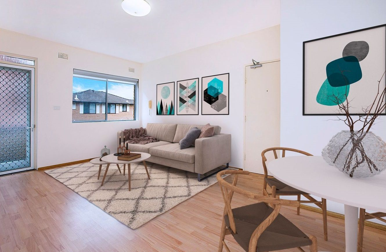 8/17 Loftus Street, Ashfield NSW 2131