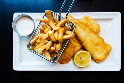 Fish & Chip Shop in Shepparton – Ref: 14434