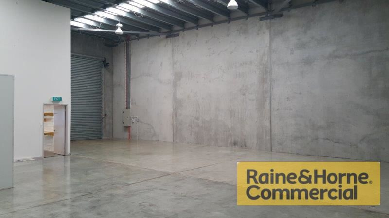 304sqm Affordable Industrial Unit with Two Street Access