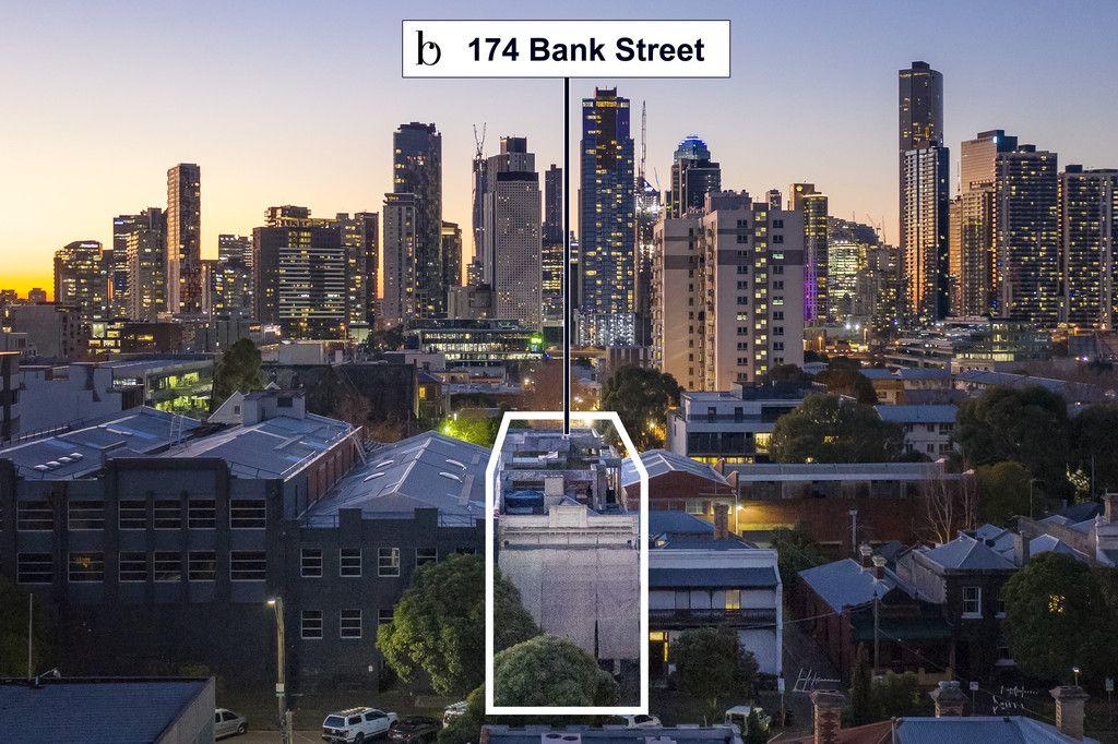 174 Bank Street, South Melbourne