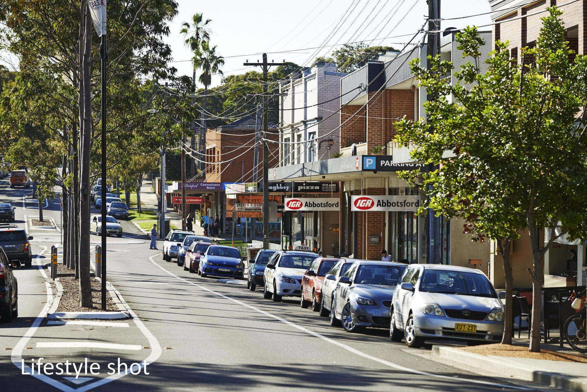 2/11 Abbotsford Parade, Abbotsford NSW