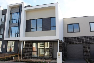 Brand New 4 Bedroom Home In St Albans' Newest Estate