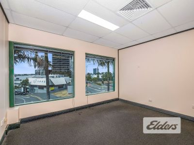 SHARP, FITTED 73M2 & 85M2 OFFICES IN ANTIQUE PRECINCT!
