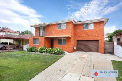 AN IDEAL FAMILY HOME TO CALL YOUR OWN – FIRST TIME OFFERED