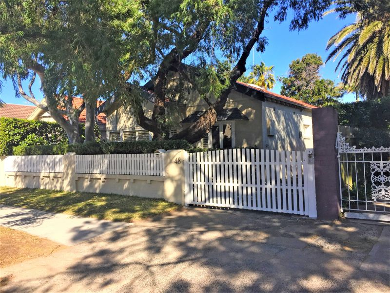 Beautiful family home, approx 600m to Bondi Beach.