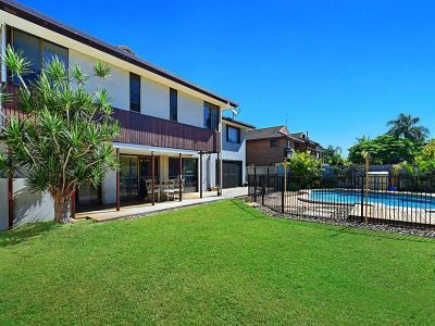 Broadwater Views - Do Not Hesitate!