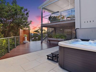3 Kerrie Close, Nelson Bay