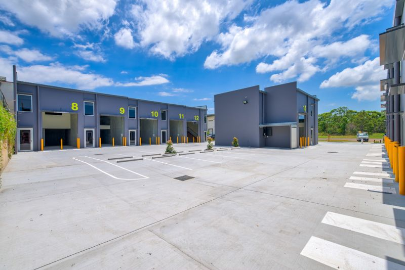 84sqm* BRAND NEW TINGALPA WAREHOUSE UNIT