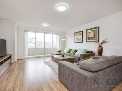 304/1 Orchards Avenue, Breakfast Point