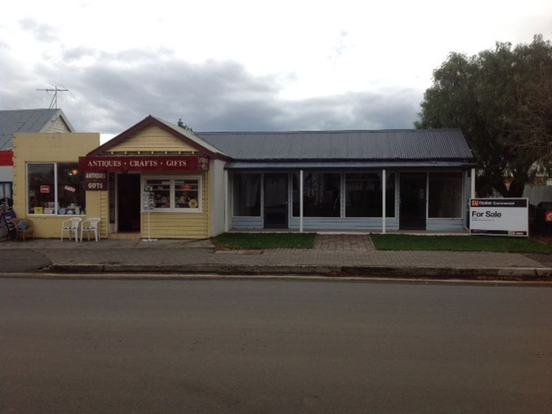 Dual Shopfronts with Development Potential