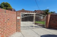 LARGE FAMILY HOME BEHIND SECURE GATE