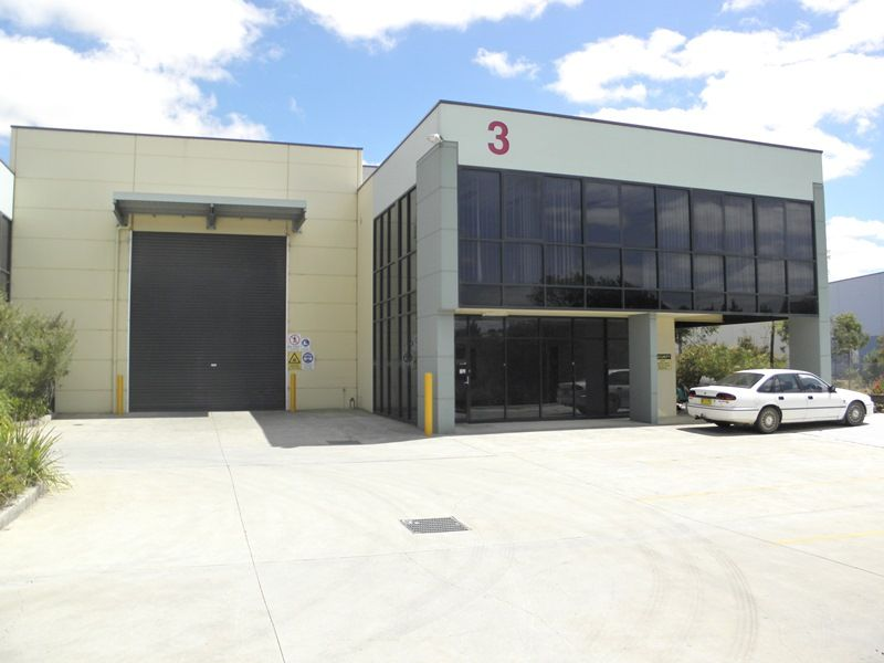 Functional Industrial Space for Lease