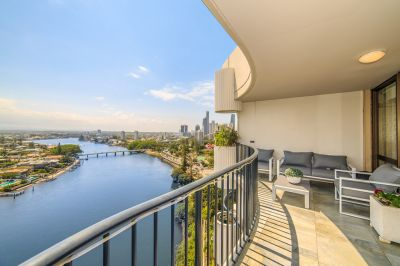Iconic Silverton'  Penthouse Living