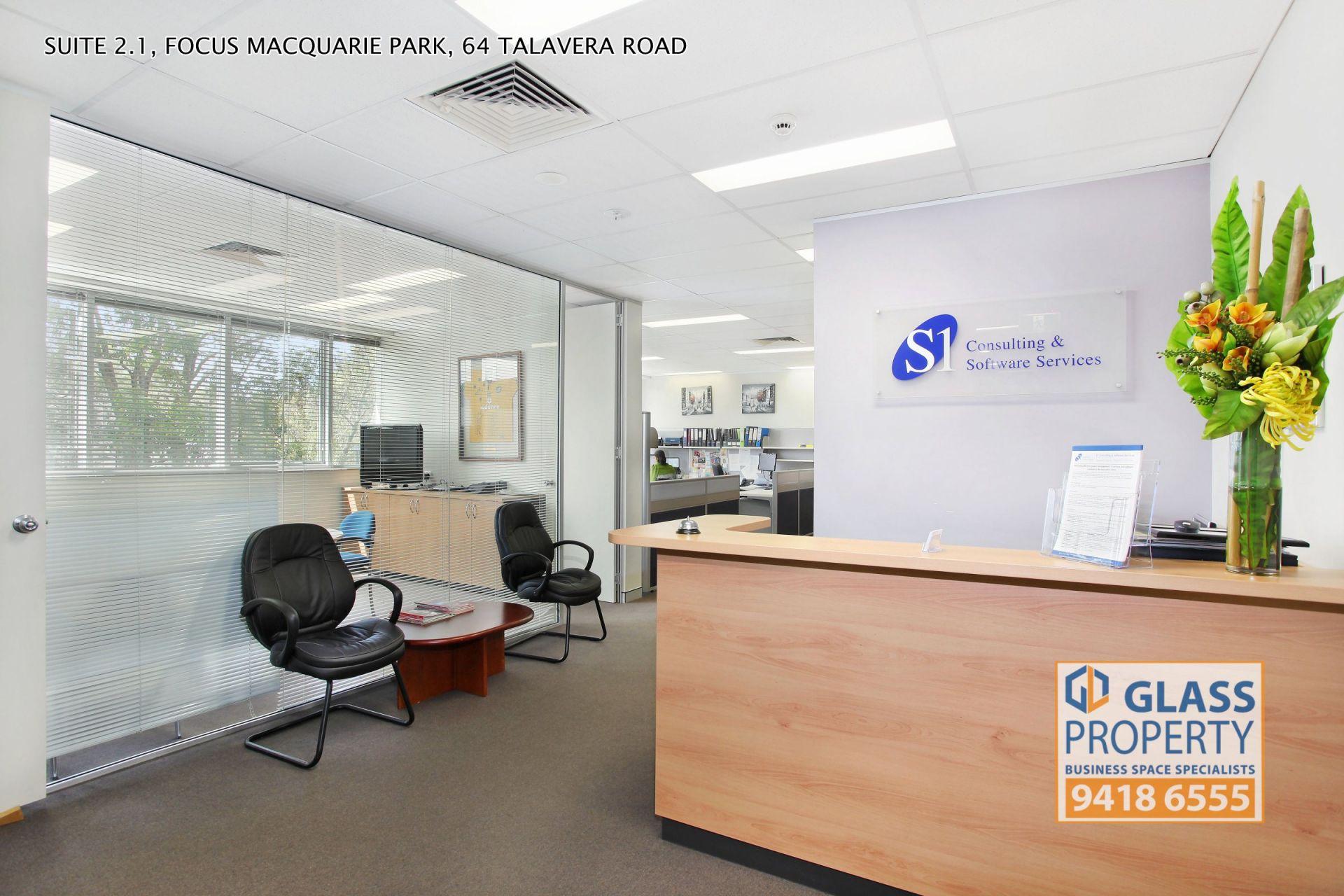 Superb Corner Office Suite for Sale - 160m2