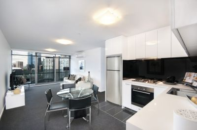 MAINPOINT - Stunning Range of Near New Two Bedroom Apartments Available!