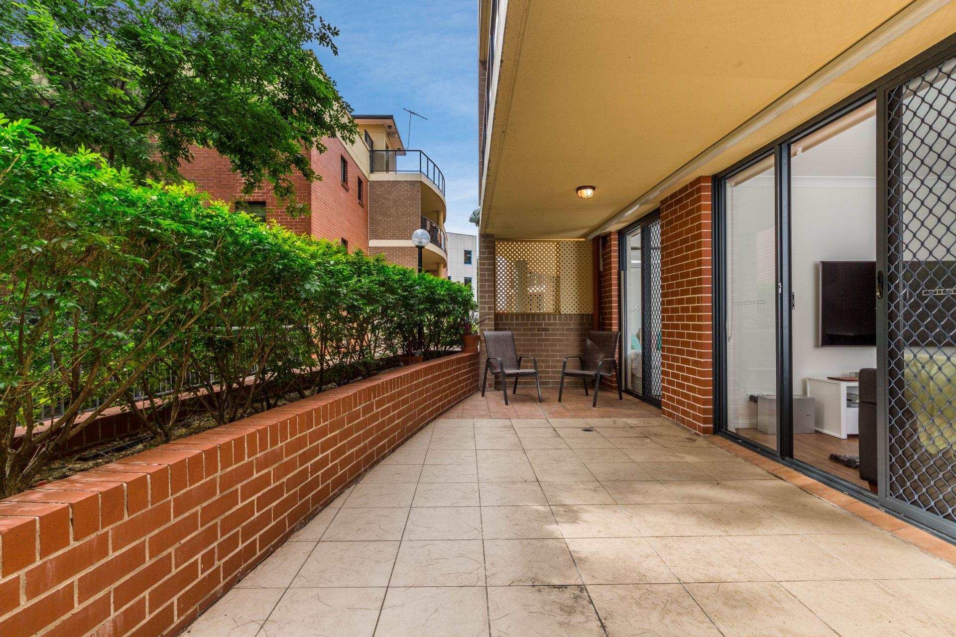 38/1-4 The Crescent, Strathfield NSW 2135