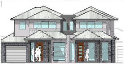 Choice Of 3 Brand New Townhouses and Villa