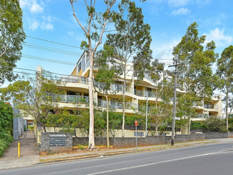 4/1A Hilly Street, Mortlake