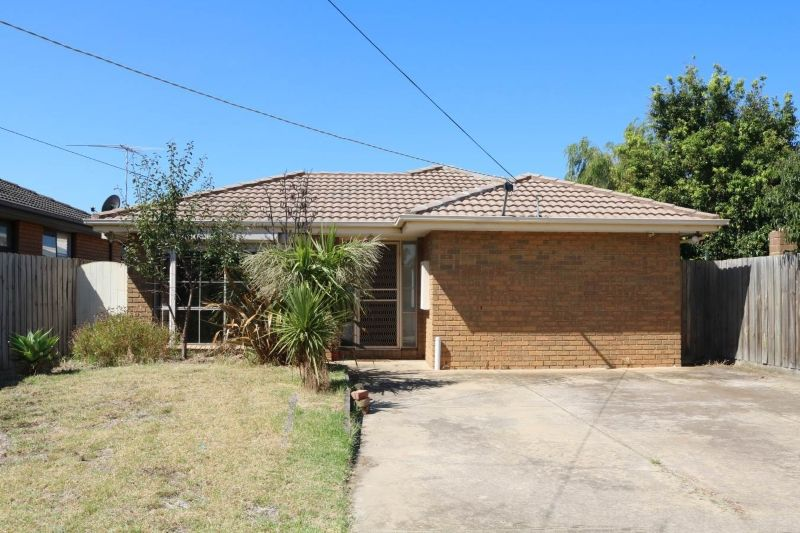 Spacious Family Home and Ideal location!
