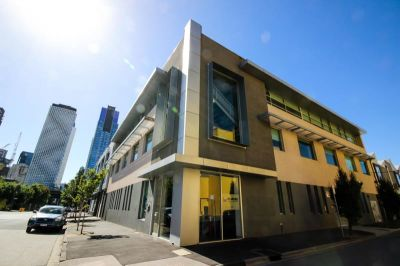 Whole Building Opportunity in South Melbourne