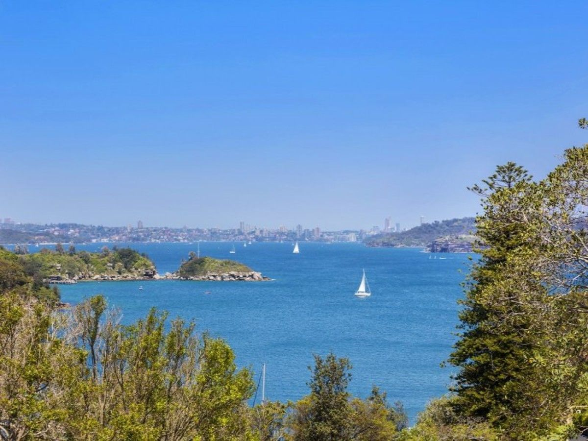 6 Spring Cove Avenue Manly 2095