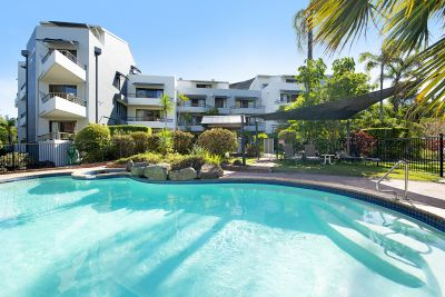 Beachside Broadbeach - Ground Floor Unit - Sell The Car