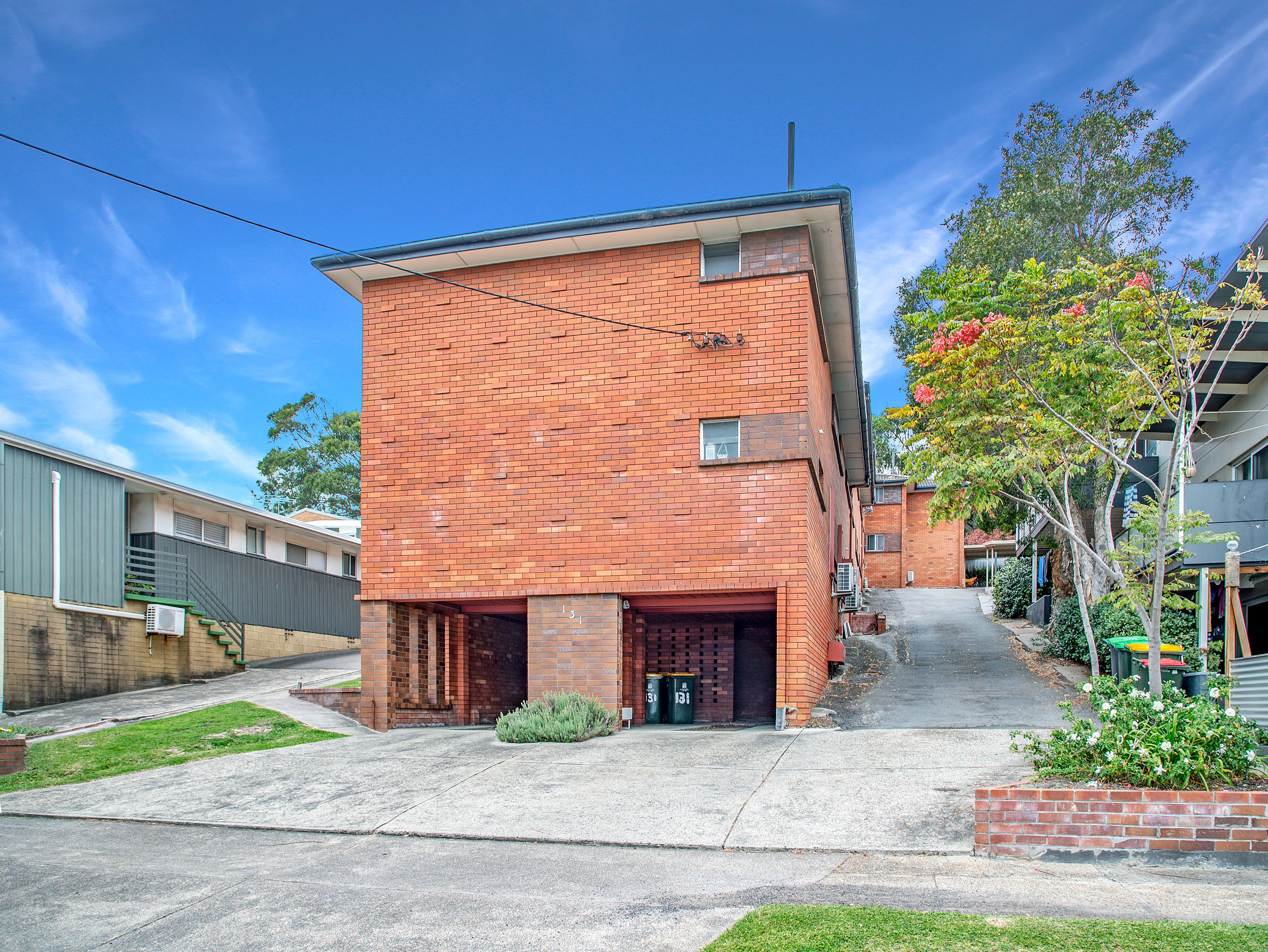 6/131 Brooks Street, Bar Beach