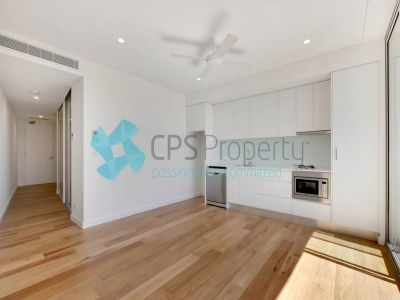 BRAND NEW ONE BEDROOM APARTMENT IN SURRY HILLS OPEN FOR INSPECTION:  THURS 12 MARCH - 1:00 TO 1:30PM