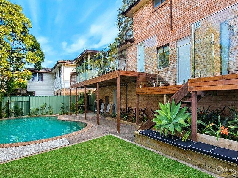 34 Bridgeview Road, Yarrawarrah NSW 2233
