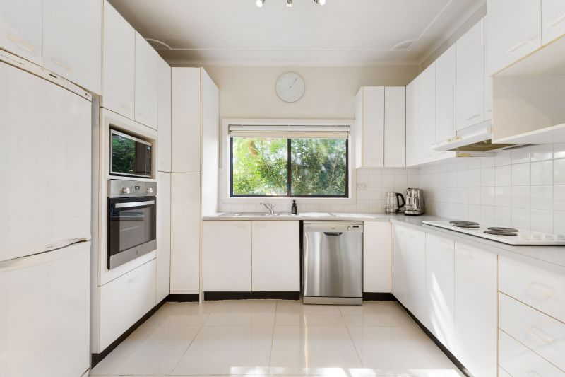 Entry Level to Caringbah