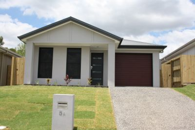 ENJOY EXECUTIVE LIVING IN THIS BRAND NEW HOME