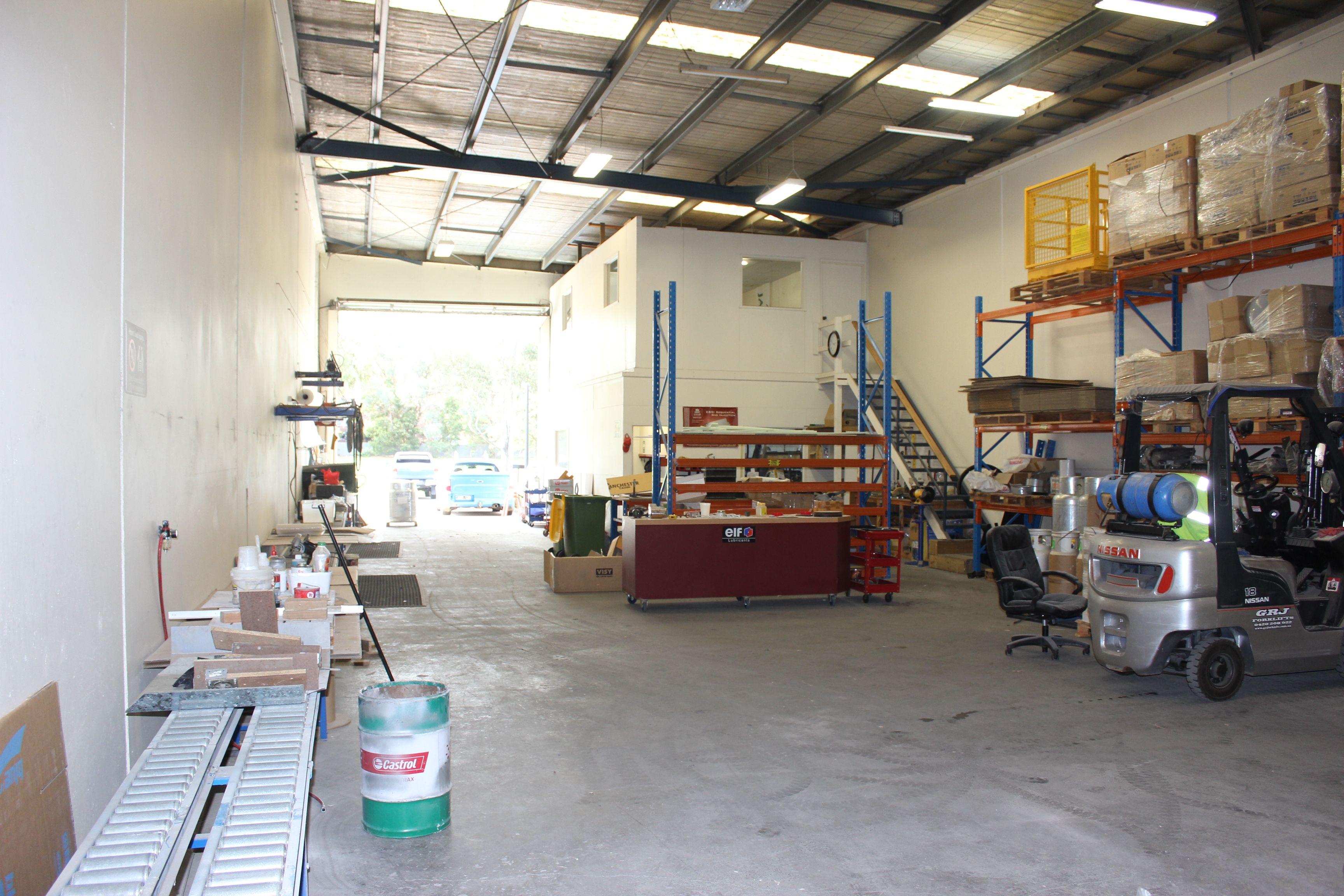 17 Cavehill Industrial Gardens Lilydale