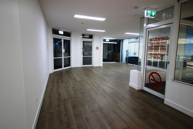 Orchid Plaza Shopping Centre - Office For Lease