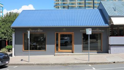 PRIME RETAIL OPPORTUNITIES   MOOLOOLABA