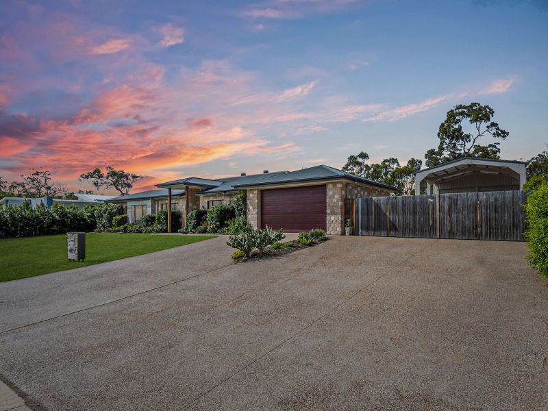 13 Kingsbarn Drive Wondunna, Qld