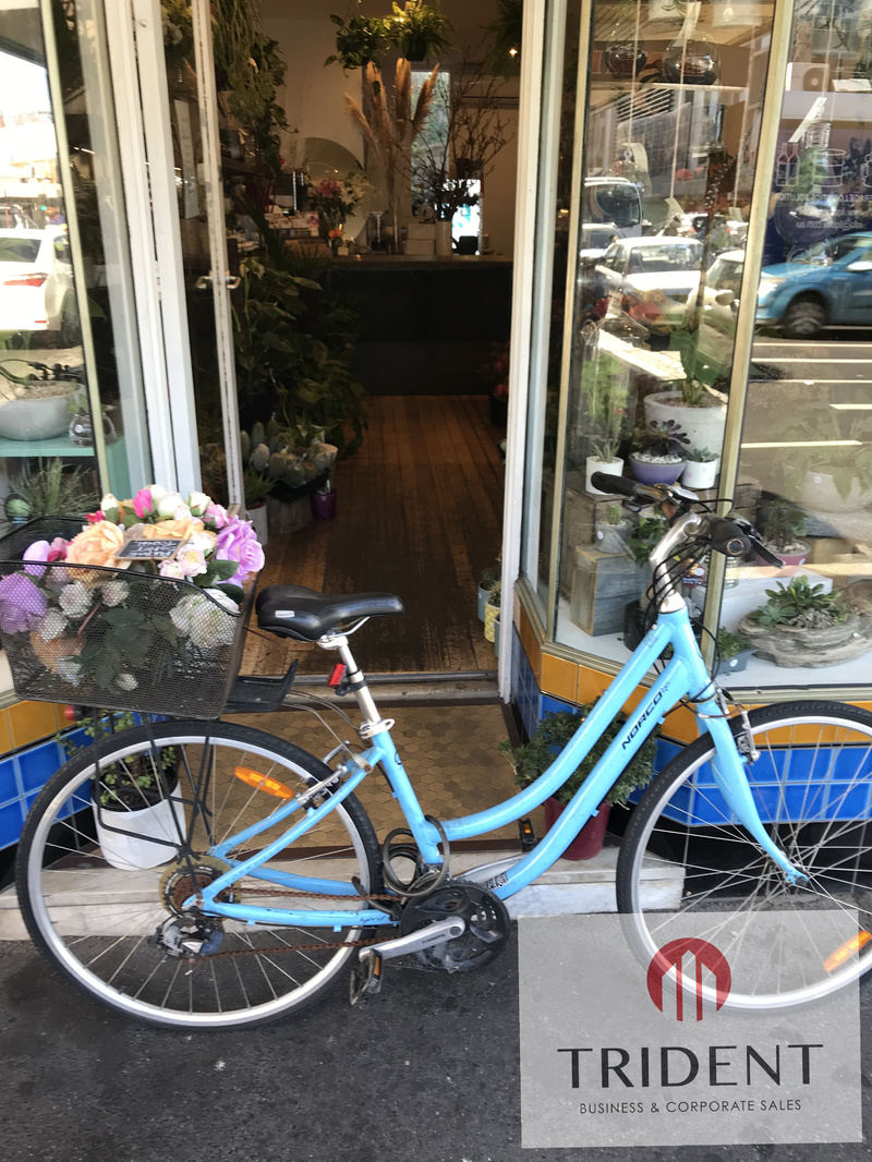 Iconic St Kilda Florist - No Competition. SOLD SOLD SOLD SOLD