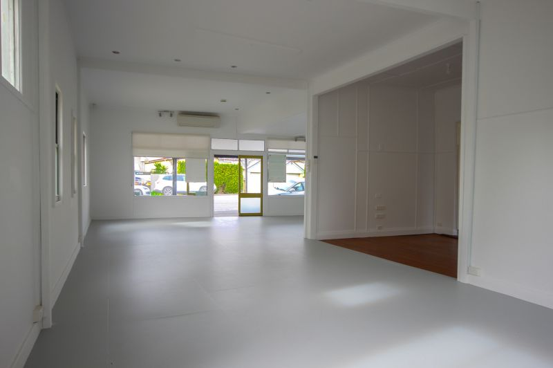 PREMIUM RETAIL / OFFICE IN VIBRANT RED HILL!