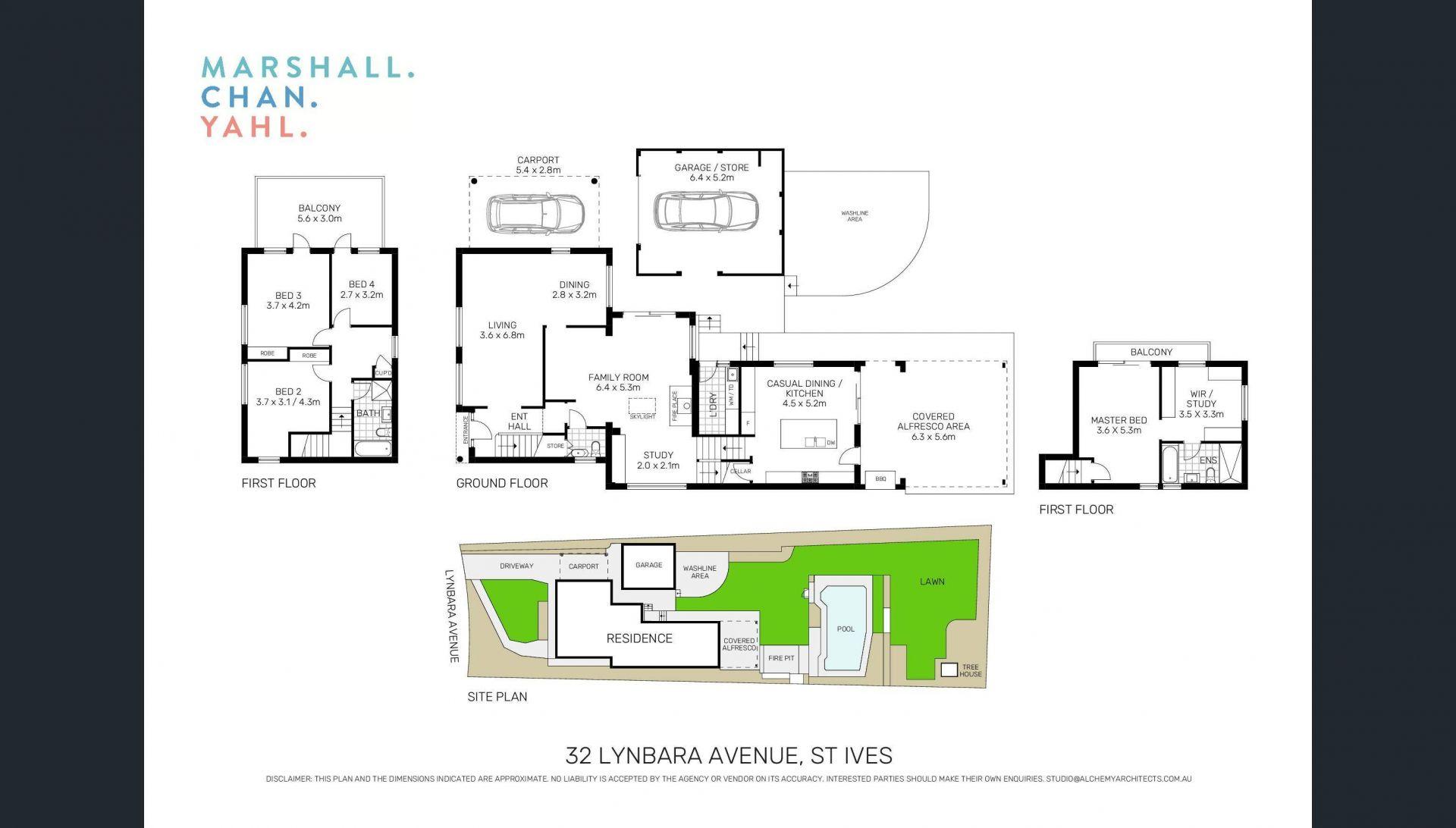 32 Lynbara Avenue St Ives 2075
