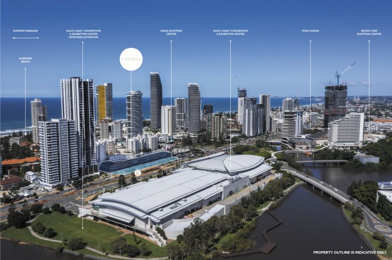The Broadbeach Development Site the Market Has Been Waiting For