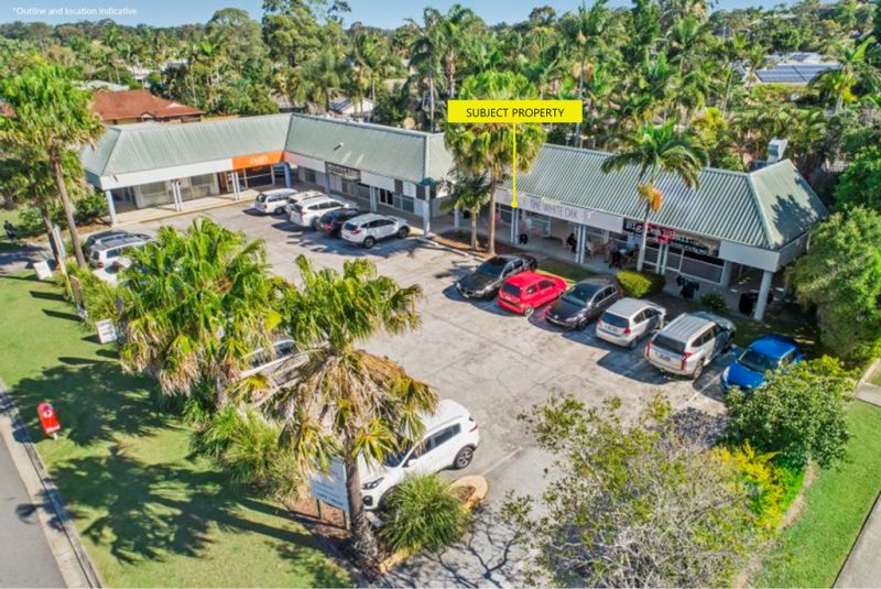 AFFORDABLE TENANTED INVESTMENT IN BUDERIM