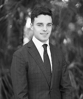 Luke McFadden Real Estate Agent