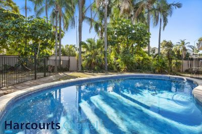 Spacious 3 Bedroom Home with a Pool