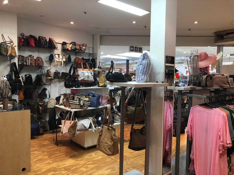 Retail in the Heart of Dee Why